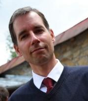 Mgr. Petr Gallus, Ph.D.